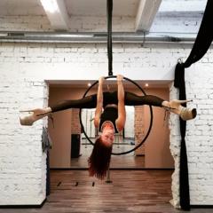 Kūryba ir šokis – gyvenimo variklis bei pagrindinė veikla
