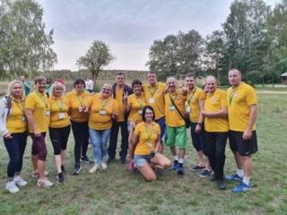 Šiaulių regiono savivaldybių sporto žaidynėse nugalėtoja tapo Joniškio savivaldybės komanda