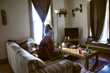 Klientams– sekso paslaugos, buto šeimininkams– šiukšlės