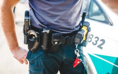 Po kalinio pabėgimo iš Pravieniškių profsąjunga ragina vėl leisti naudoti ginklą