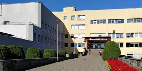 Alytaus ligoninė padės kovoti su insultu: įsigis kompiuterinį tomografą