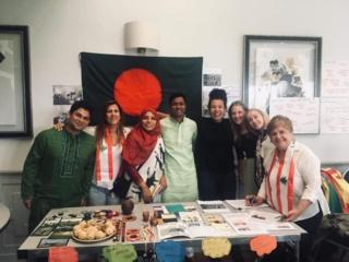 Švenčionių rajono atstovas dalyvavo Active Citizens tarptautiniame susitikime Londone
