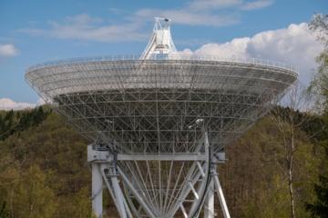 Žinutė iš kito pasaulio? Teleskopas užfiksavo paslaptingą radijo signalą