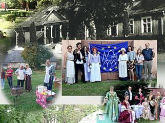 2019 m. Europos paveldo dienos Marijampolėje