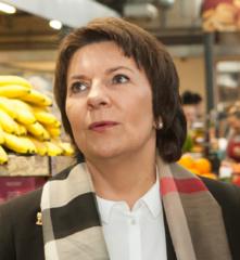 E. Šiškauskienė siūlymą lauko kavinėms peržiūrėti asortimentą vadina kišimusi į verslą