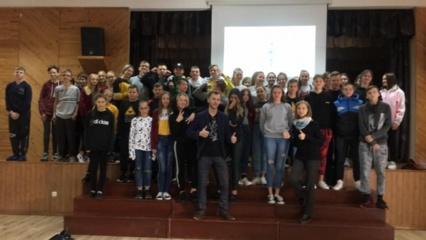 Jaunimo savanoriška tarnyba Zarasuose – dar gali pradėti savanoriauti 2019 m.!