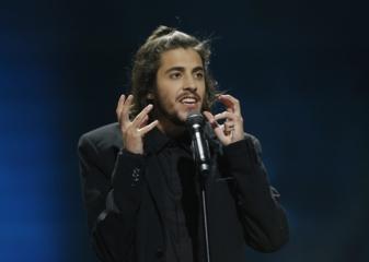 S. Sobralis: koncertuodamas įsitikinau, kad žmonės yra atviri ir pasiruošę būti nustebinti