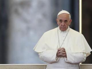 """Socialiniuose tinkluose plinta daina """"Papa Frančesko"""", skirta popiežiaus Pranciškaus vizito Lietuvoje metinėms"""