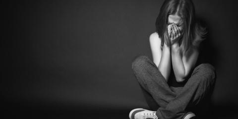 Jaunos merginos patirtis: susirgus depresija – naujas gyvenimas