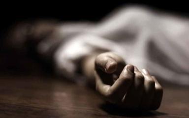 Mirtis įtartinomis aplinkybėmis