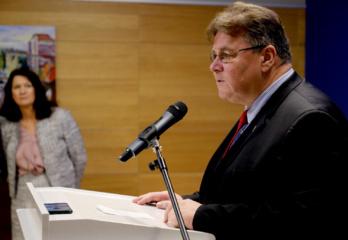 L. Linkevičius: ES Užsienio reikalų taryba pasmerkė Turkijos veiksmus Sirijoje