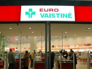 """""""Eurovaistinė"""" skleidė klaidinančią reklamą"""