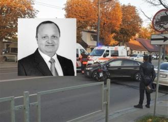 Tragiškai pasibaigusiame eismo įvykyje žuvo žinomas Kauno verslininkas