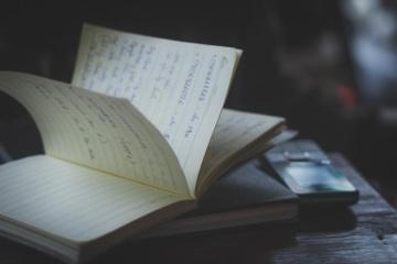 Kauno senjorus biblioteka pakvietė išlaisvinti primirštą kūrybinį potencialą