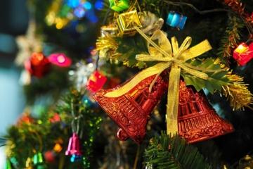 Jonaviečiai kviečiami kurti eglutes Kalėdų miesteliui