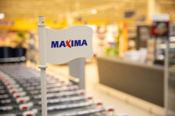 "Bendrovei ""Maxima LT"" skirta 51600 eurų bauda"