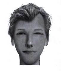 Policija prašo atpažinti asmenį