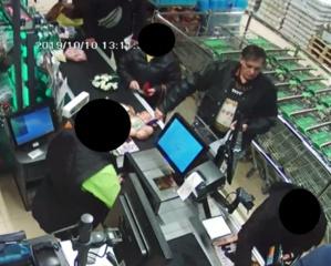 Policija aiškinasi, kas pasisavino alytiškės piniginę