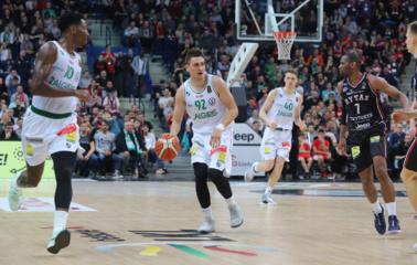 LKL - už saugią ir draugišką atmosferą krepšinio arenose