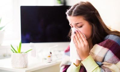 Kaip palengvinti slogą be nosies purškalo: 5 veiksmingos natūralios priemonės