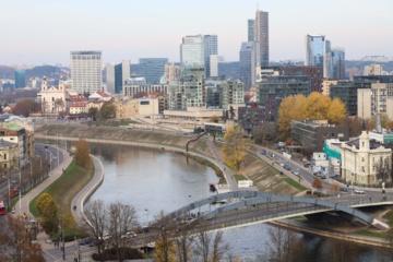 Vilniaus metro siūloma pripažinti ypatingos svarbos projektu