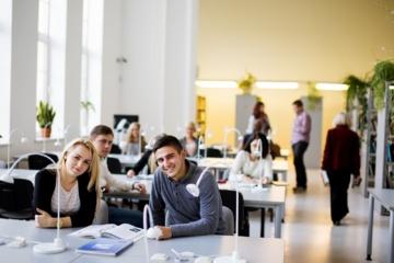 Lapkričio 11 d. prasidėjo papildomas priėmimas į likusias laisvas vietas profesinio mokymo įstaigose