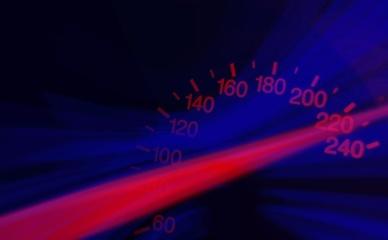 Greičio viršijimas: sutaupytų minučių kaina – pernelyg didelė