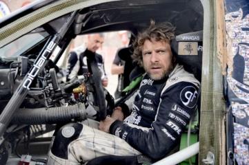 Smūgis Dakaro ralio fanams – B. Vanago ekipažas nebedalyvaus lenktynėse?