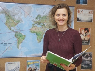 Tarp inovatyviausių Lietuvos mokytojų – gargždiškė