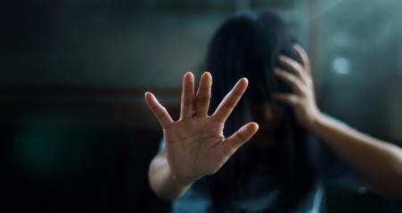 Kelmės rajone smurtas prieš motiną