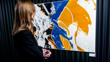 Vilniaus oro uoste atidaryta meno ir potyrių galerija