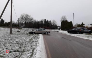 Trečiadienio eismo įvykiuose nukentėjo daugiau nei dvidešimt žmonių