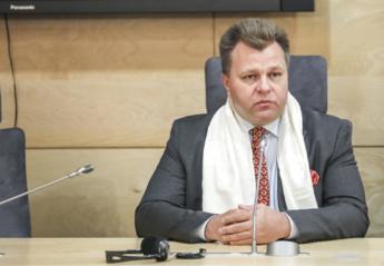 M. Adomėnas prakalbo apie S. Skvernelio rodomą nepagarbą Seimui: R. Baškienė paragino nesipiktinti