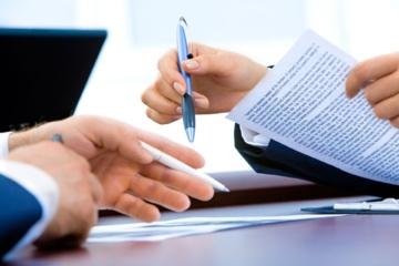 Procesinių dokumentų įteikimas