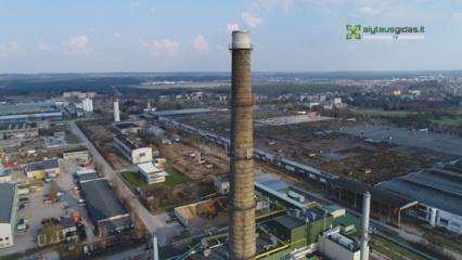 Pigiausiai Pietų Lietuvoje šildosi Birštonas ir Alytus