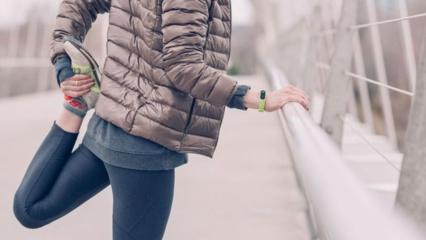 Fizinis aktyvumas svarbus ir žiemą – blogas oras neturėtų stabdyti
