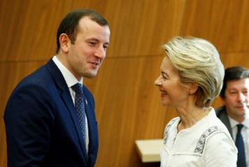 Eurokomisaras V. Sinkevičius: kovojant su klimato kaita reikės keisti gyvenimo būdą