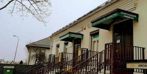 Dzūkijos sostinės sveikatos įstaigų reitingo viršuje – klinika Jaunimo g. ir centras I Alytuje