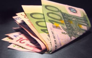 Iš rankinės dingo 700 eurų
