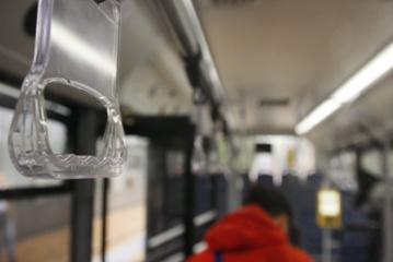 Visagine – dar vienas autobuso maršrutas