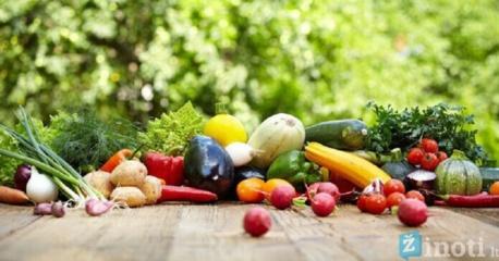 Kokios daržovės ir kada gali padaryti daugiau žalos, nei naudos?