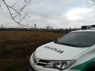 Pakruojo rajone rastas liepą dingusio vyro kūnas