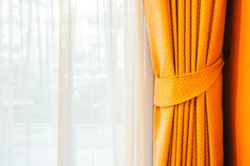 Užuolaidos – kaip pasirinkti tinkamas jūsų namams?