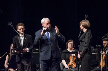 Muzikiniam teatrui Klaipėdoje - 200: atverstas naujas istorijos lapas