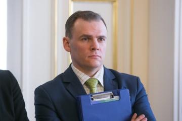 M. Lingė: valdantieji prezidentą nori paversti notaru