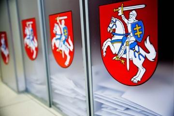 VRK svarstys saugumo priemones per Seimo rinkimus