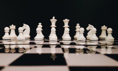 Šachmatų turnyras Jonavoje