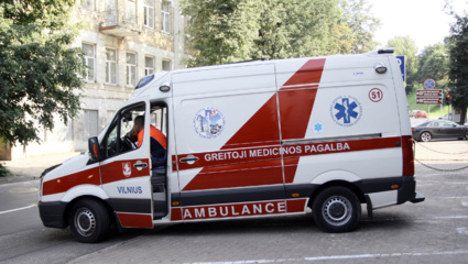 Gripo atvejų Lietuvoje daugėja, mirė dar vienas žmogus