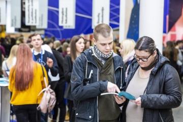 """Studijos 2020: nuo """"madingų"""" studijų iki darbo rinkos poreikių"""
