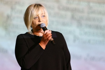 Zarasų rajono savivaldybės Kultūros ir meno premija skirta Gražinai Karlaitei